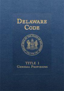 Delaware Code
