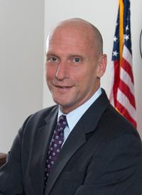 Jeffrey W. Bullock, Delaware Secretary of State