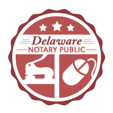 Delaware Notary Public