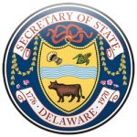 The Department of State Seal