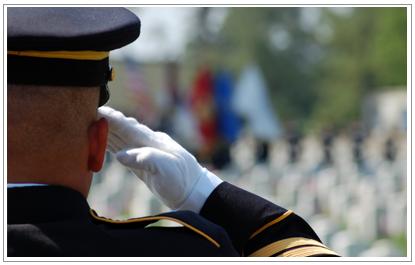 Focusing on Veterans