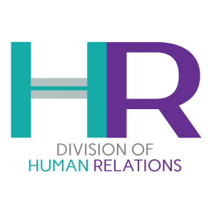 The Division of Human Relations logo