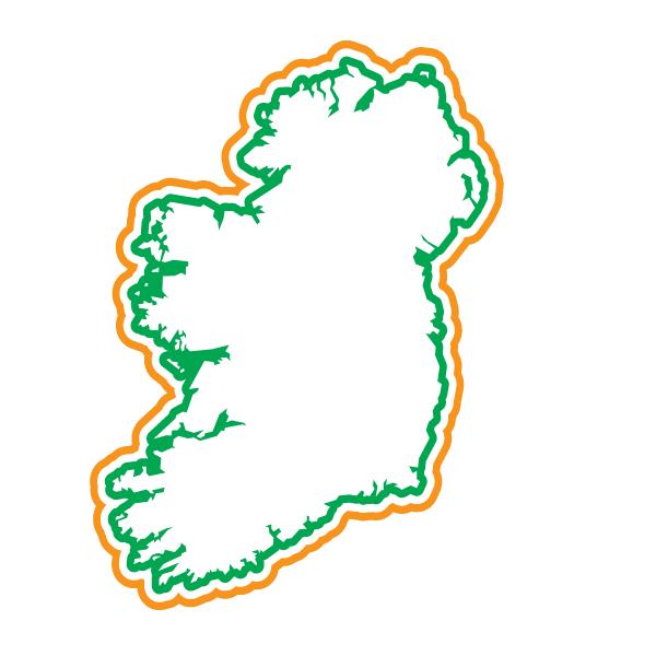 Irish Heritage and Culture logo