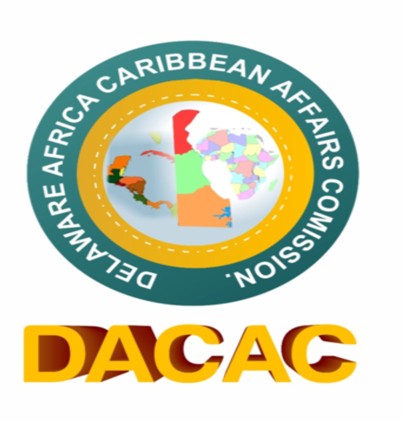 African and Caribbean logo